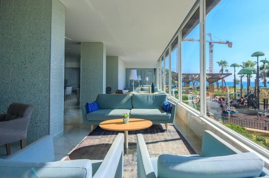 Израиль Residence Netanya