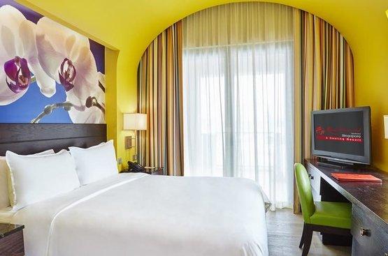 Сингапур Festive Hotel
