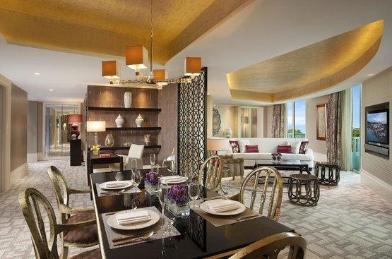 Сингапур Hotel Michael-Resorts World Sentosa