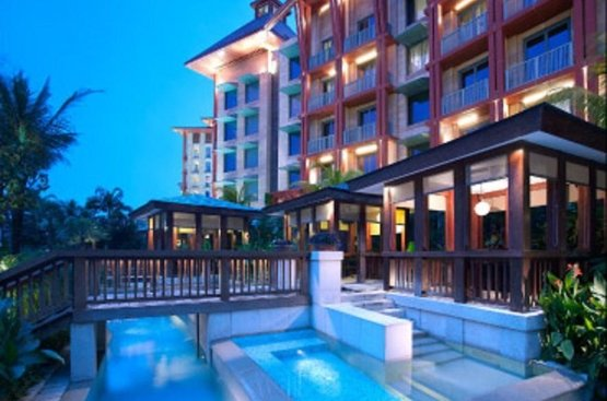 Сингапур Hard Rock Hotel - Resorts World Sentosa