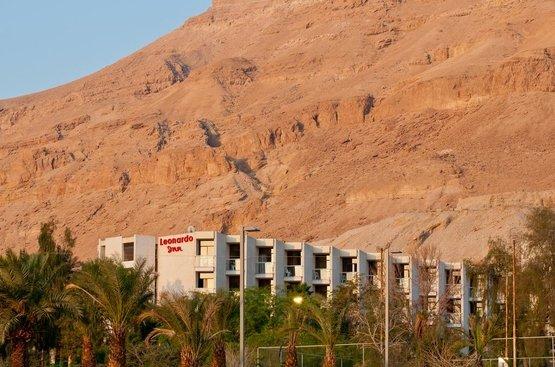 Израиль Leonardo Inn