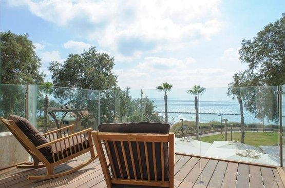 Израиль Residence Beach Netanya