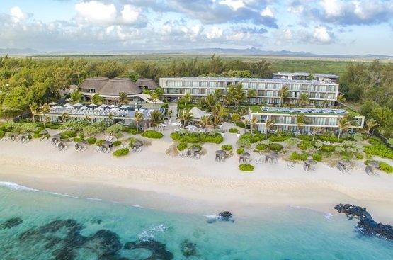 Маврикий Radisson Blu Poste Lafayette Resort & Spa (Adults Only)