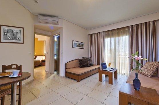 Греция Creta Palm Resort Hotel & Apartments