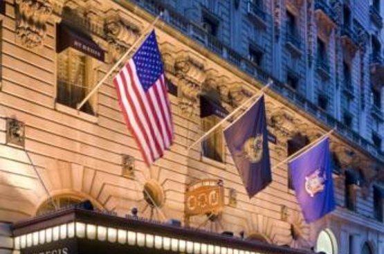 США The St. Regis New York
