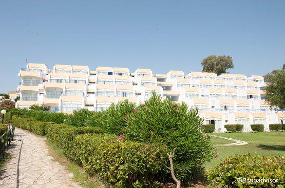 Греция  Louis Corcyra Beach