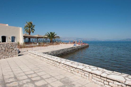 Греция Mayor Mon Repos Palace - Adults Only