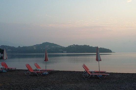 Греция Sirena Beach