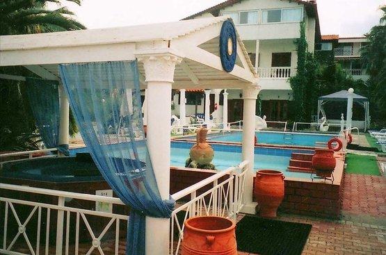 Греция Villa George Hotel Apartments