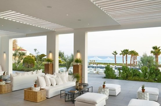 Греция Grecotel Margo Bay and Club Turquoise