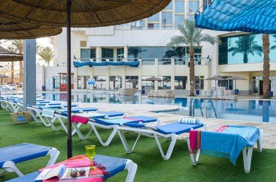 Израиль Leonardo Plaza Hotel