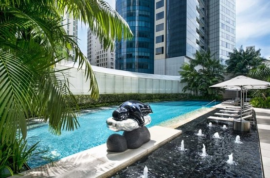Сингапур The St. Regis Singapore