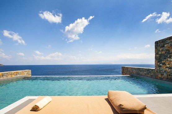 Греция TUI SENSIMAR Elounda Village Resort & SPA by AQUILA