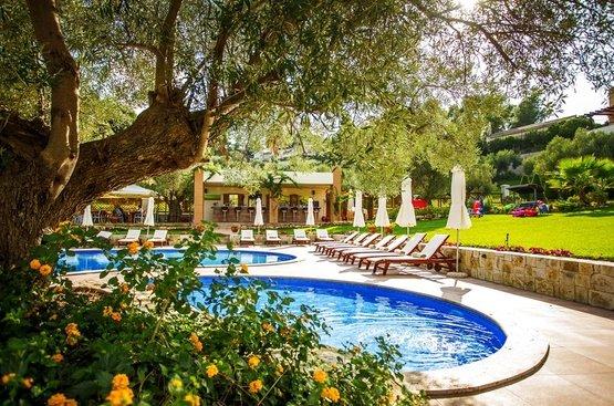Греция Kassandra Village Resort