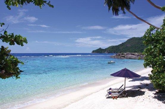 Сейшелы Double Tree by Hilton Seychelles Allamanda Hotel Resort & Spa