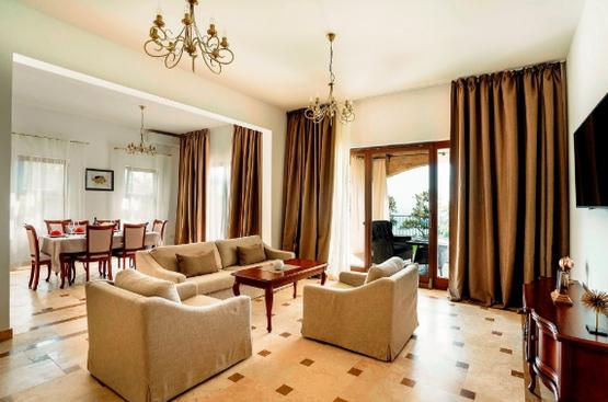 Черногория Oak Leaf Residence Przno