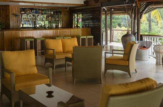 Сейшелы Acajou Beach Resort