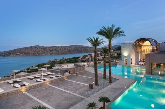 Греция Blue Palace, a Luxury Collection Resort and Spa, Crete