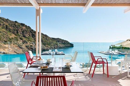 Греция Daios Cove Luxury Resort & Villas