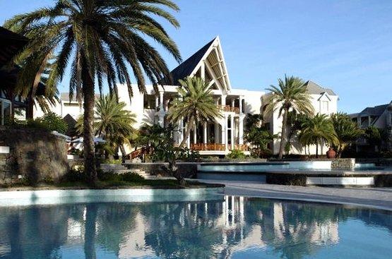 Маврикий The Residence Mauritius
