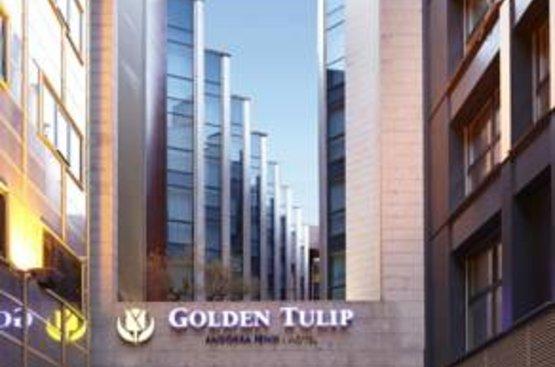Андорра Golden Tulip Andorra Fenix