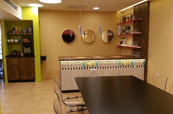 Израиль Mizpe Yam Boutique Hotel
