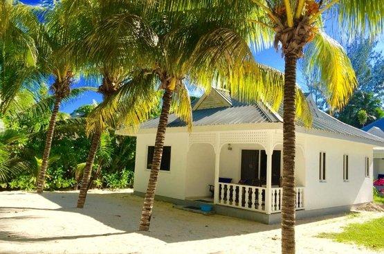 Сейшелы Cap Jean Marie Beach Villas