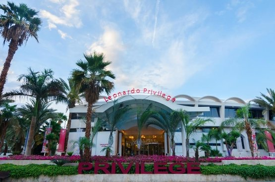 Израиль Leonardo Privilege Eilat Hotel All Inclusive