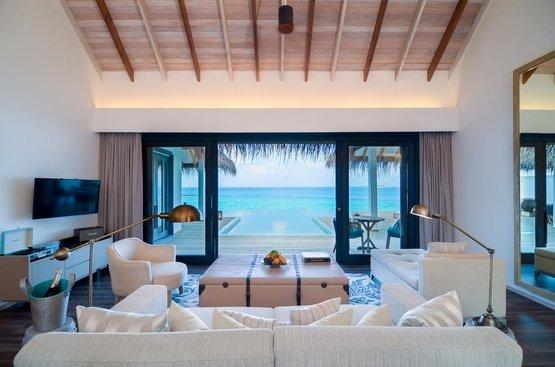 Мальдивы Seaside Finolhu