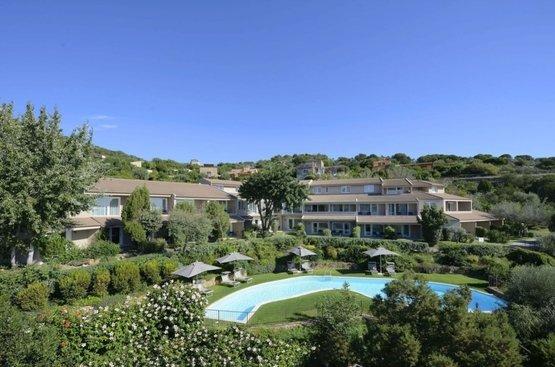Италия Chia Laguna Resort- Spazio Oasi