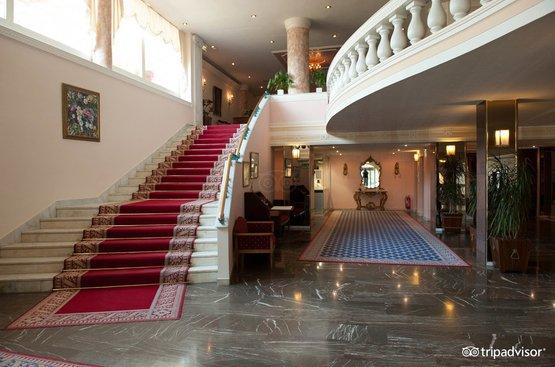 Греция Corfu Palace Hotel