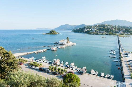 Греция Ariti Grand Hotel