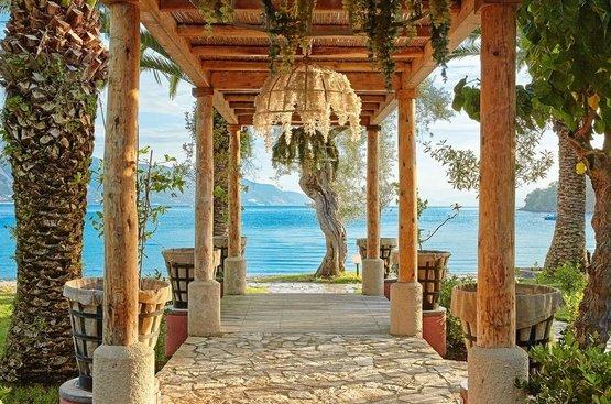 Греция Grecotel Lux Me Daphnila Bay Dassia