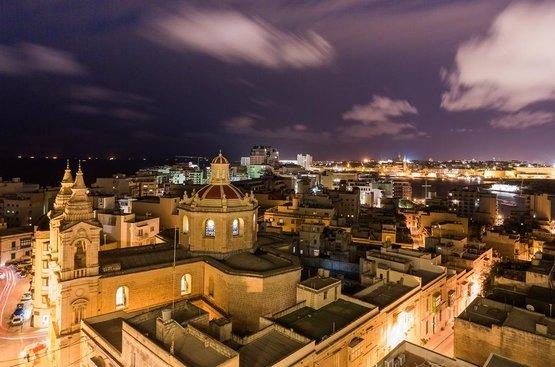Мальта The Palace