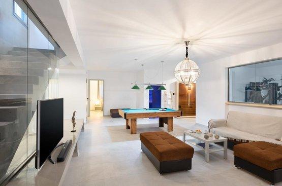Греция Kassandra Luxury Villas
