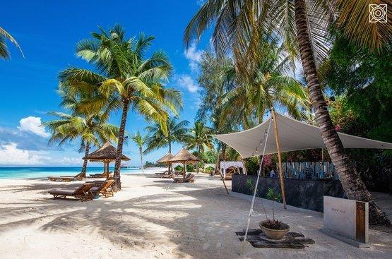 Танзания Zuri Zanzibar Hotel & Resort