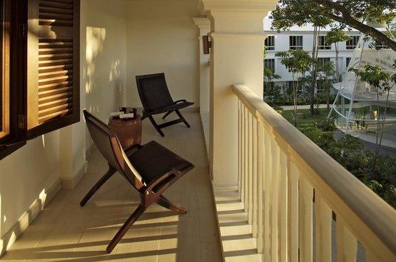 Сингапур Amara Sanctuary Resort