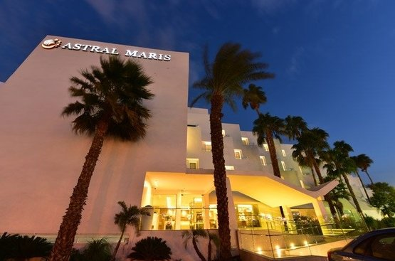 Израиль Astral Maris Eilat