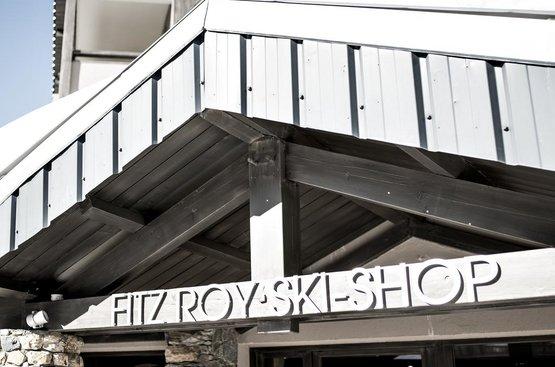 Франция Hôtel Le Fitz Roy