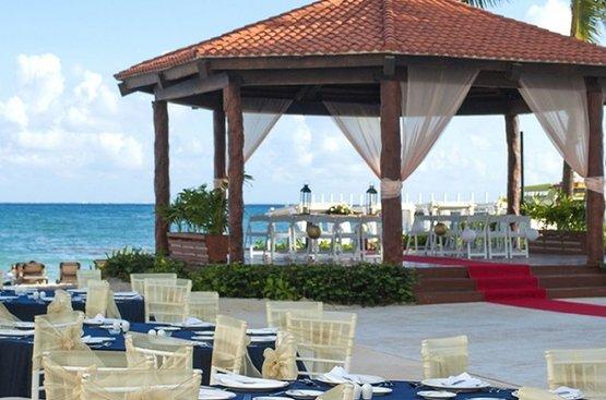 Мексика Hilton Playa Del Carmen