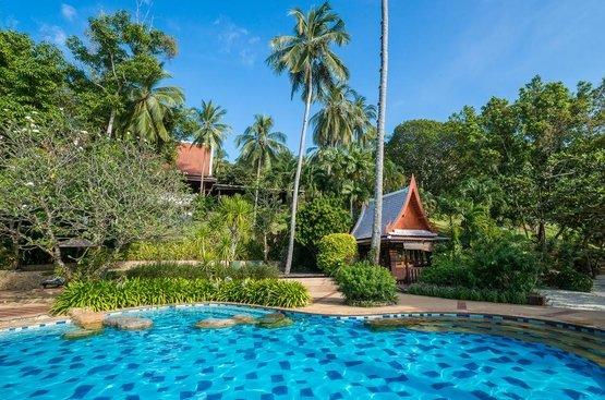 Таиланд Sea View Resort & Spa 4*