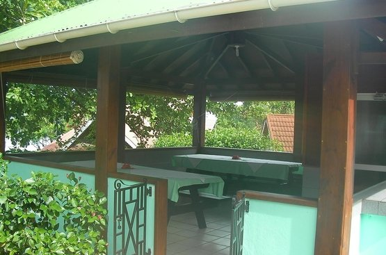 Сейшелы Divers Lodge Guest House