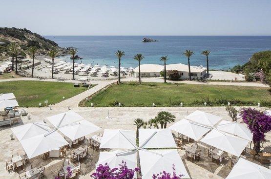 Италия Falkensteiner Resort Capo Boi