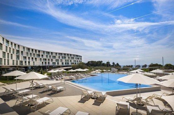 Хорватия Family Hotel  Amarin