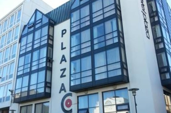 Исландия CenterHotel Plaza