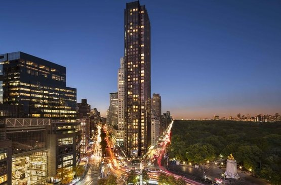 США Trump International New York