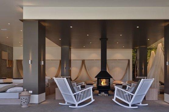 Италия  Hotel Terme Mioni Pezzato & Spa