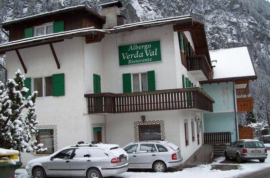 Италия Verda Val