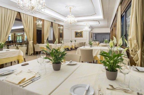Италия Hotel President Terme