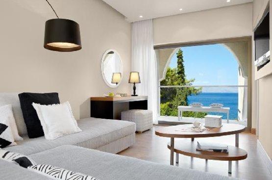 Греция Marbella Corfu Hotel